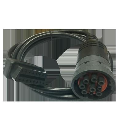 Deutsch OBD II Cable